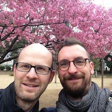 Nutzerprofil von Sebastian&Christoph