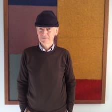 John Arthur Francis User Profile