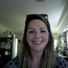 Katie - Uživatelský profil