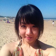 Runyu User Profile