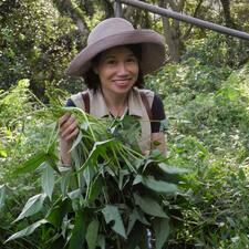 Profil korisnika Li Ching