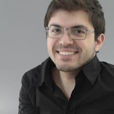 Janosch User Profile