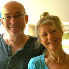 Simon And Sarah User Profile