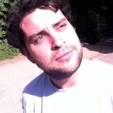Luis Flavio User Profile