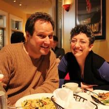 Amy & Mark Brugerprofil