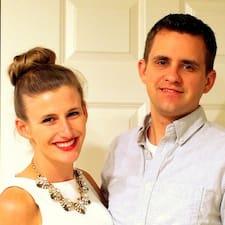 Profil korisnika Kyle & Julie