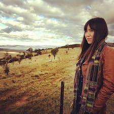 Aimee-Lee User Profile