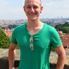 Gebruikersprofiel Stanisław