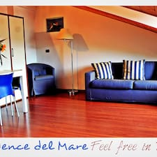 Residence Del Mare User Profile