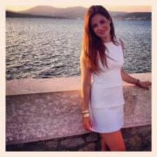 Profil korisnika Anina-Delia