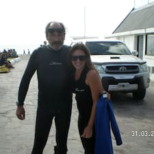 Alejandro & Maria Eugenia User Profile