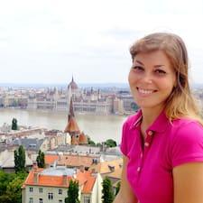 Sara Giuseppina User Profile