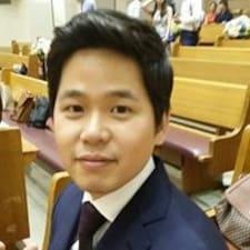 Profil utilisateur de Seok-Hyun