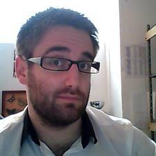 Guillaume的用戶個人資料