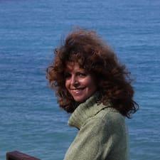 Profil utilisateur de Carmelina