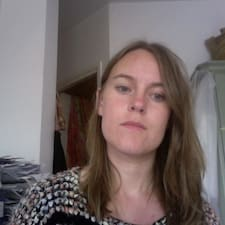 Froukje User Profile