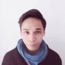 Profil utilisateur de Livius