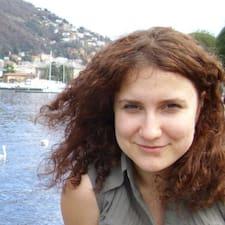 Małgorzata - Uživatelský profil