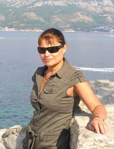 Liudmila
