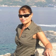Liudmila的用户个人资料
