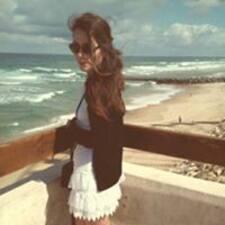 Maria Rosa User Profile