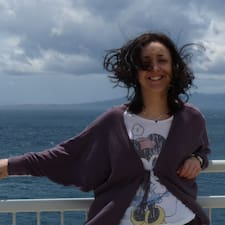 Latifa - Profil Użytkownika