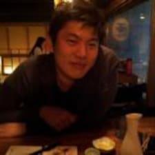 Seungさんのプロフィール