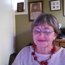 Barbara est l'hôte.