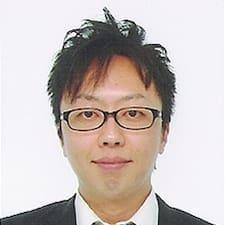 Nutzerprofil von Myungjin