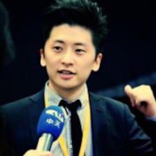 Ho Yeung Howard的用戶個人資料