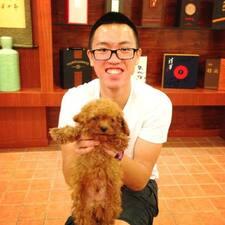 Nutzerprofil von Yat Chuen
