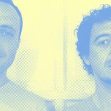 Santi And Xavi User Profile