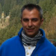 Samil User Profile