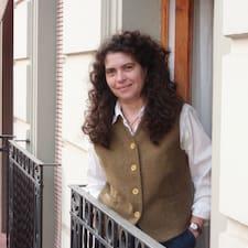 Mª Carmen User Profile