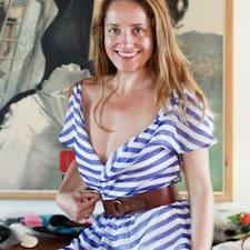 Alexandra Kinga User Profile