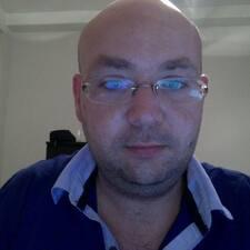 Profil utilisateur de Ahmed Bechir
