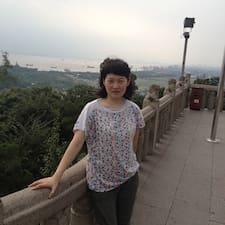 Danawangxia User Profile