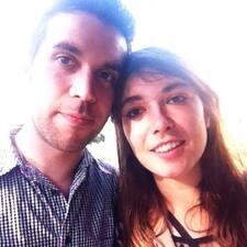 Profil utilisateur de Alexis & Stéphanie