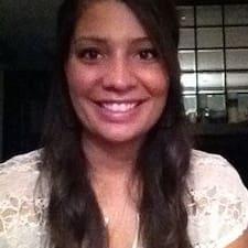 Profil Pengguna Brittnee