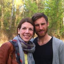 Nutzerprofil von Friederike & Robert