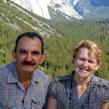 Profil Pengguna Jack & Marion