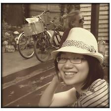 Profil utilisateur de Thanh Nga