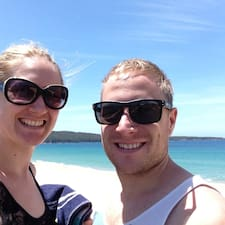 Dominic & Heather User Profile
