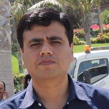 Profil korisnika Sunder Singh