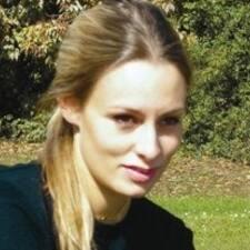 Profil korisnika Marie-Elsa