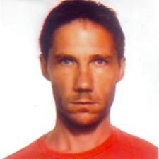 Profil korisnika Mariano