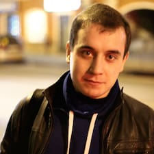 Nutzerprofil von Дмитрий