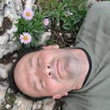 Profil utilisateur de Péter