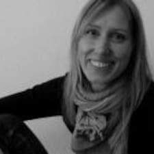 Ulla Lindemann User Profile