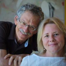 Helena And Tony Brugerprofil